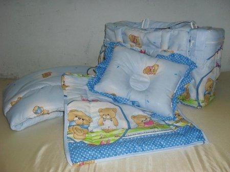 Sold Item » Perlengkapan Bayi - SALE » Tas Bayi + Pen